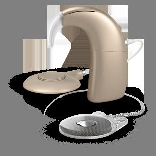 Neuro 2 cochlear implant