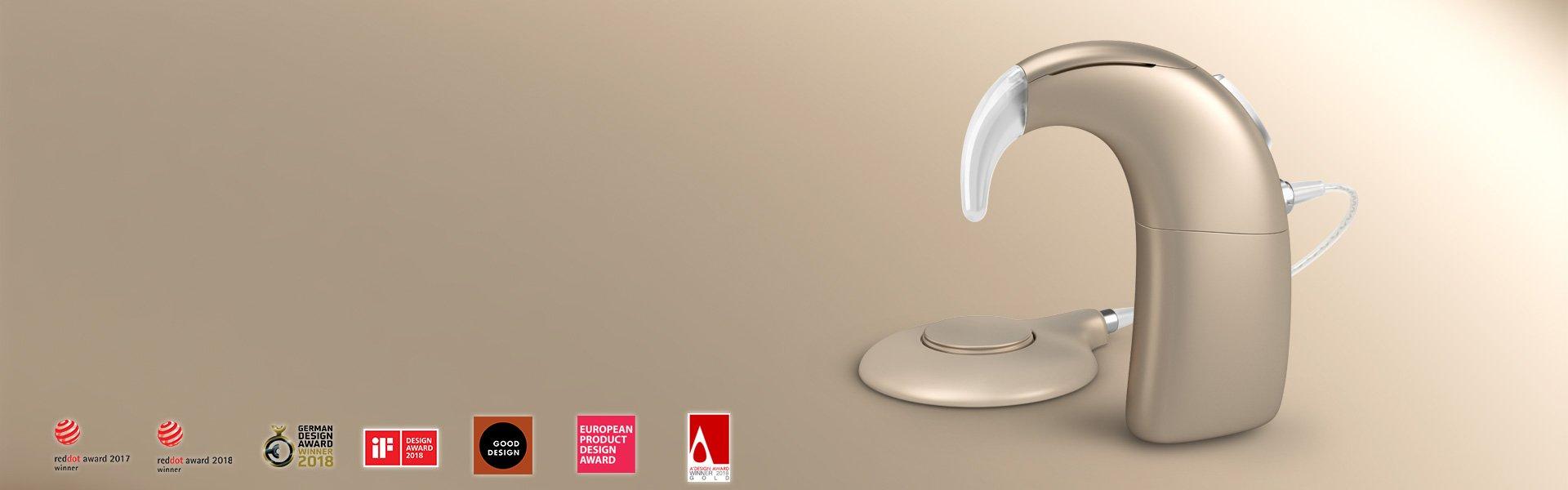 Neuro 2 - award winning design