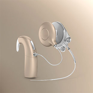 Neuro 2 - cochlear implant