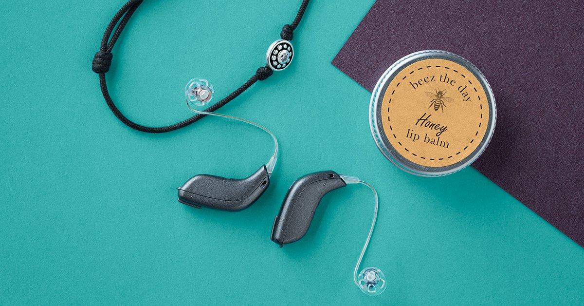 Siya hearing aids