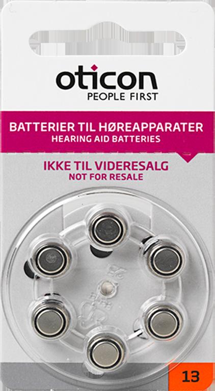 Batterier str. 13
