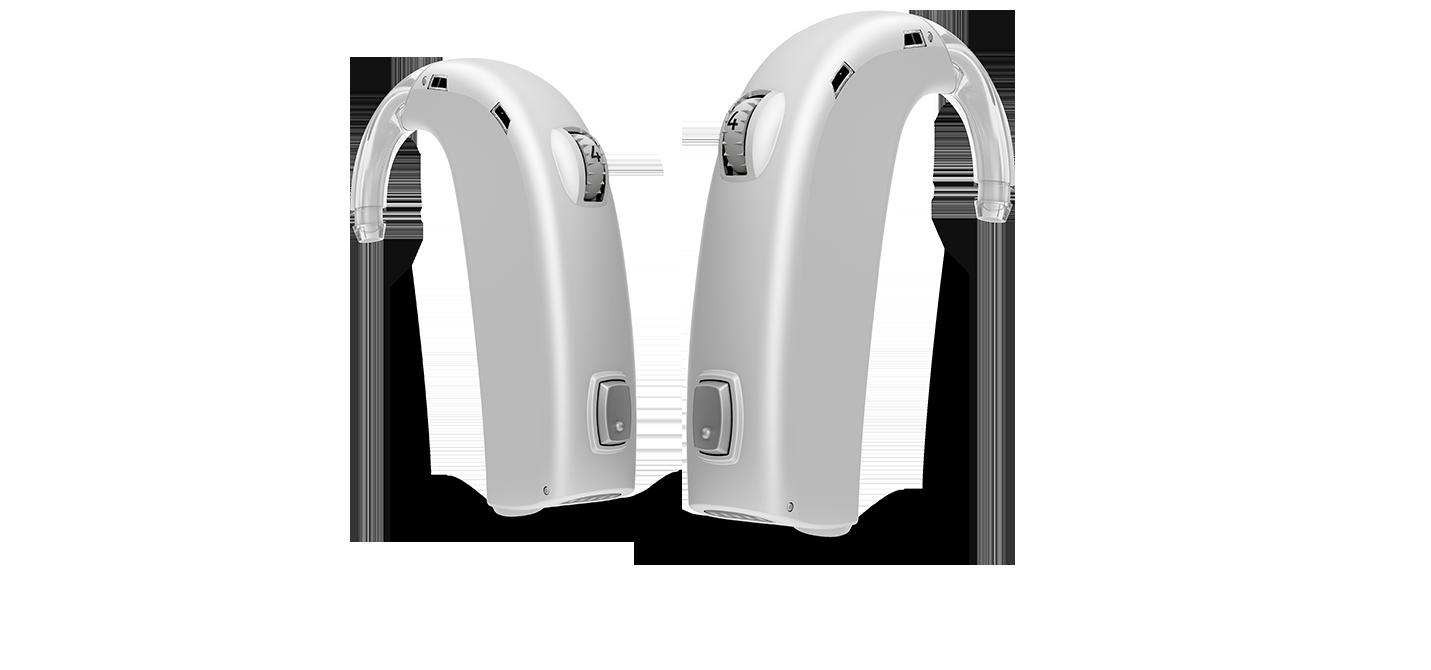 Super Power hearing aid, More speech details | Oticon Dynamo
