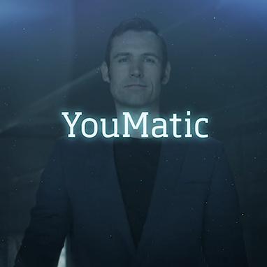 Technologie Oticon YouMatic