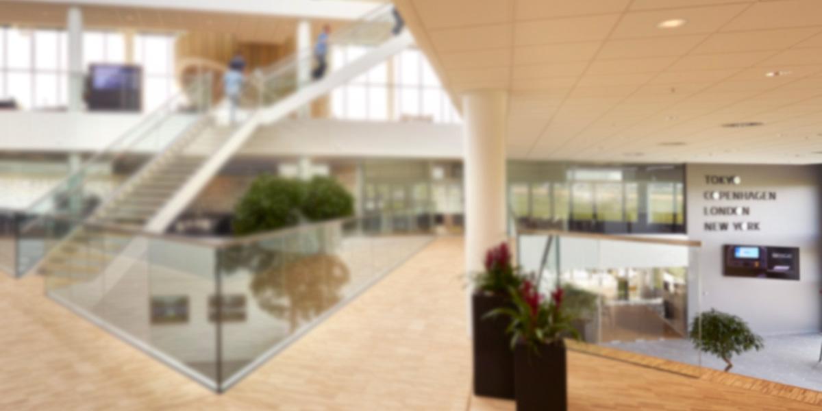 AV-udstyr til kirker, konferencecentre, mødelokaler mv.