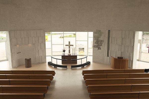 helligtrekongers kirke