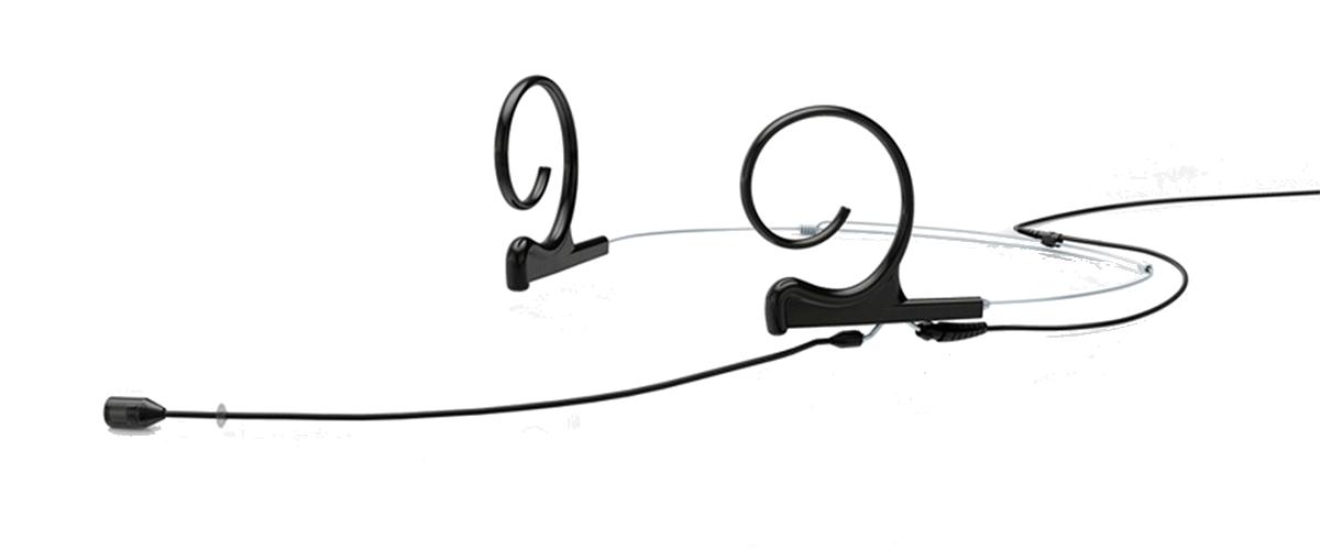 Hovedbårne mikrofoner fra Oticon