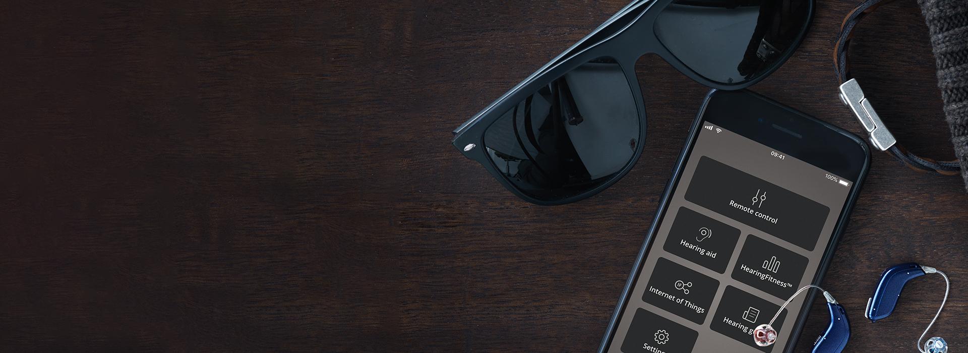 iphone re-pairing