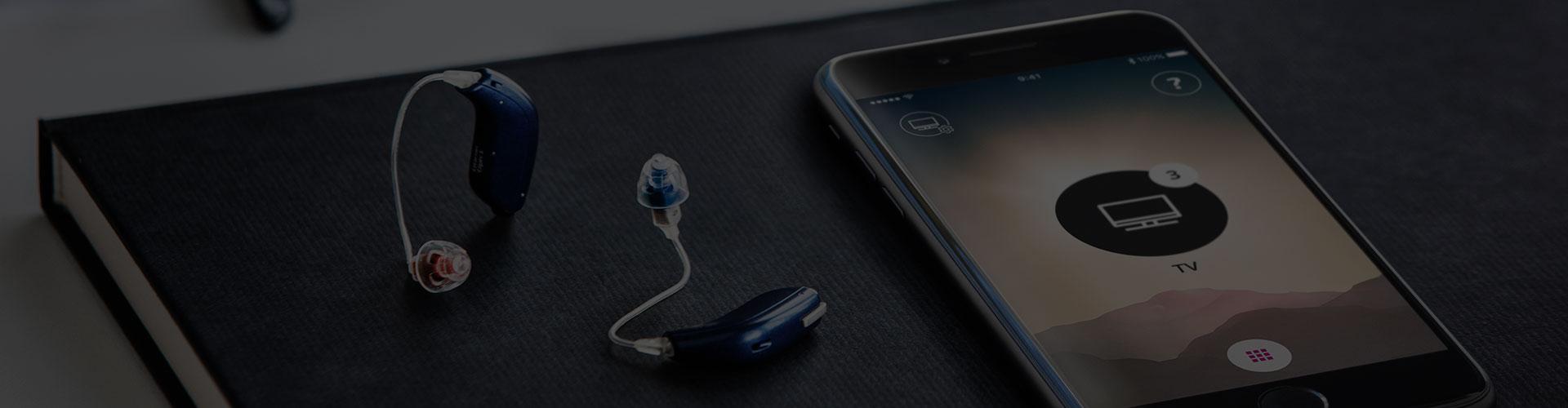 Hearing aid compatibility | Oticon