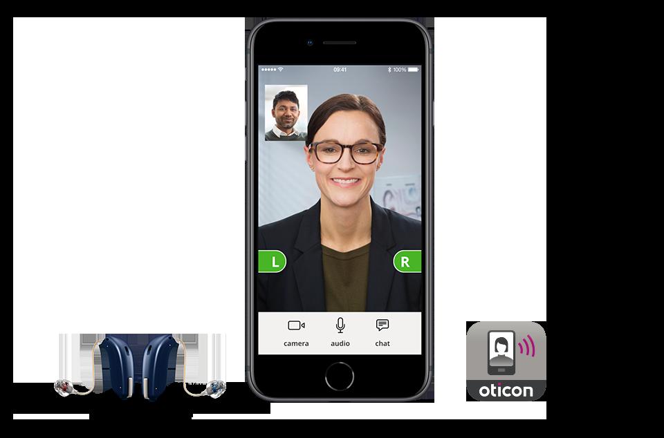 oticon-remotecare-app