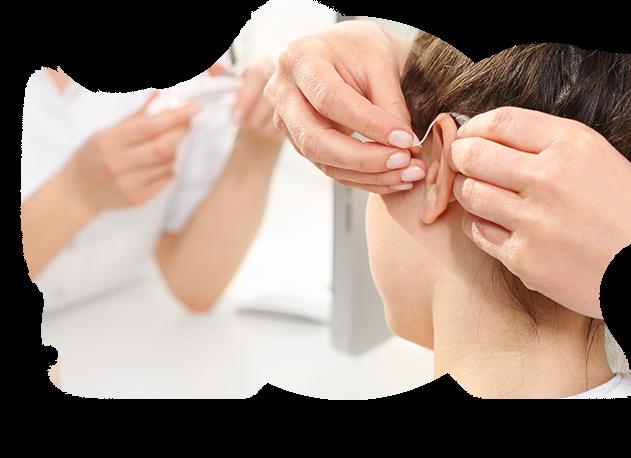 Wypróbuj nowy aparat słuchowy