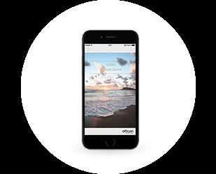 Aplikacja mobilna dzięki której możesz połączyć telefon z aparatami słuchowymi