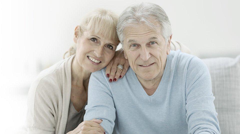 Ubytek słuchu związany z wiekiem