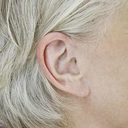 Sprawdź prawdopodobną przyczynę utraty słuchu