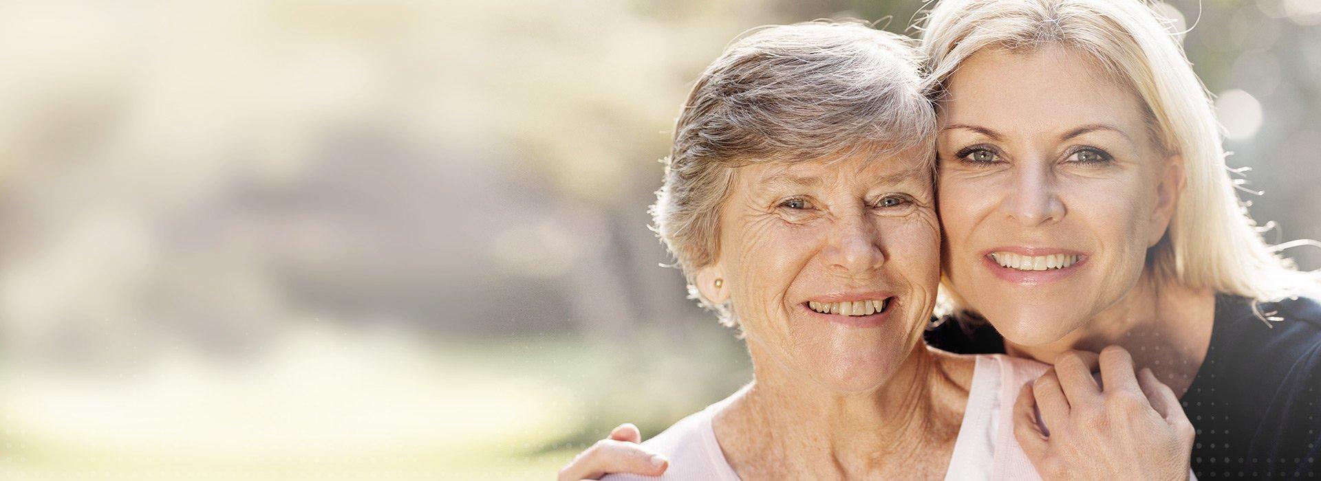 Pomóż osobie bliskiej z ubytkiem słuchu