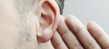 Przyczyny ubytków słuchu