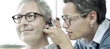 Jak leczyć ubytki słuchu?