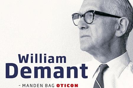 william_demant_bog_forside