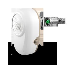 Bone anchored hearing system