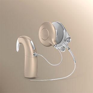 Neuro 2 - cochlear implant