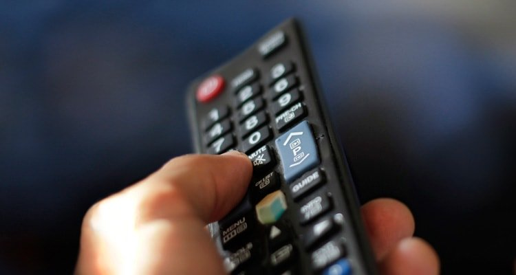 If you need to turn up the volume when you watch TV it can be a sign to get your hearing tested.