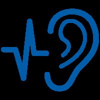 Icône bilan auditif