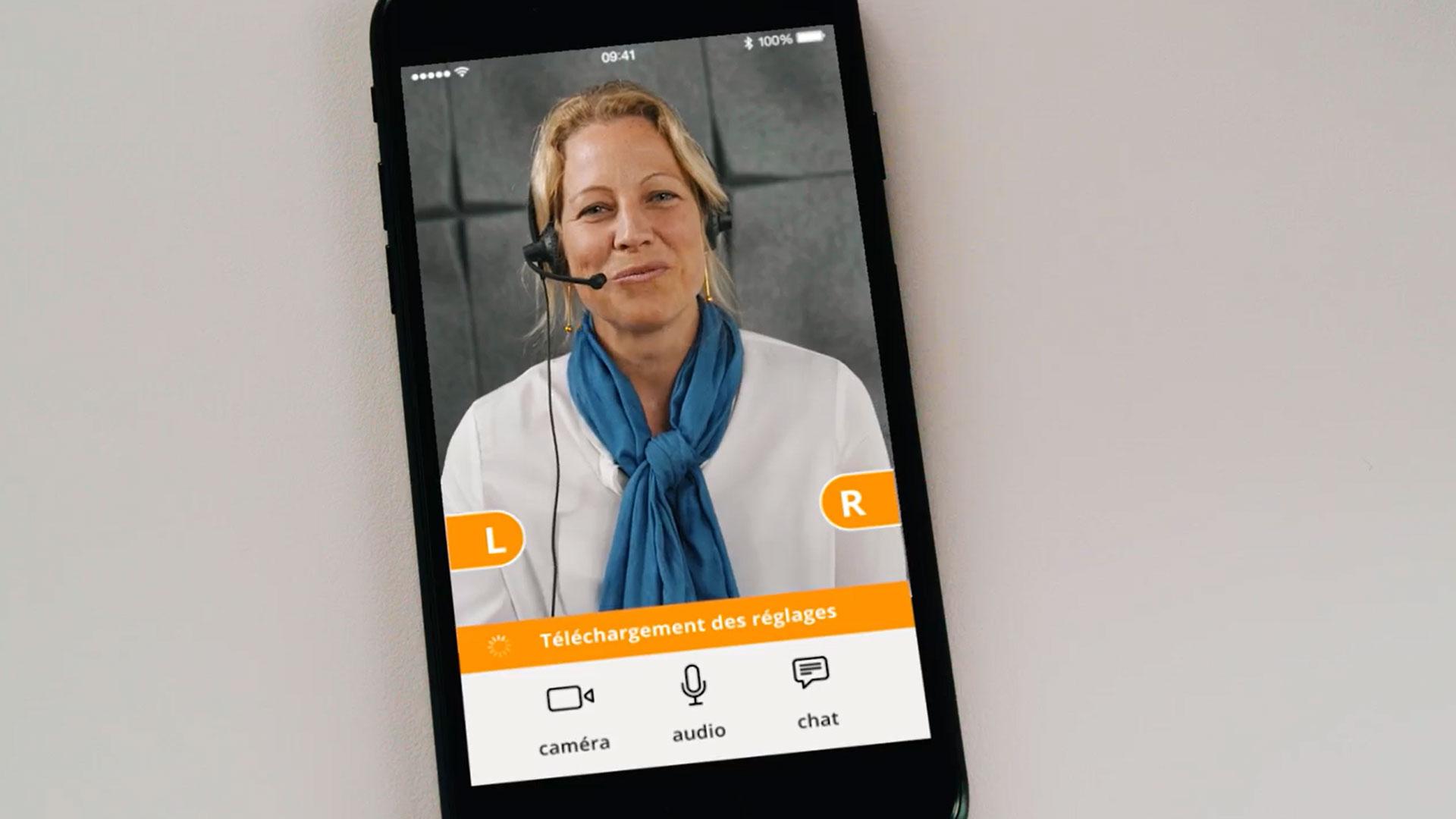 aide-remotecare-app