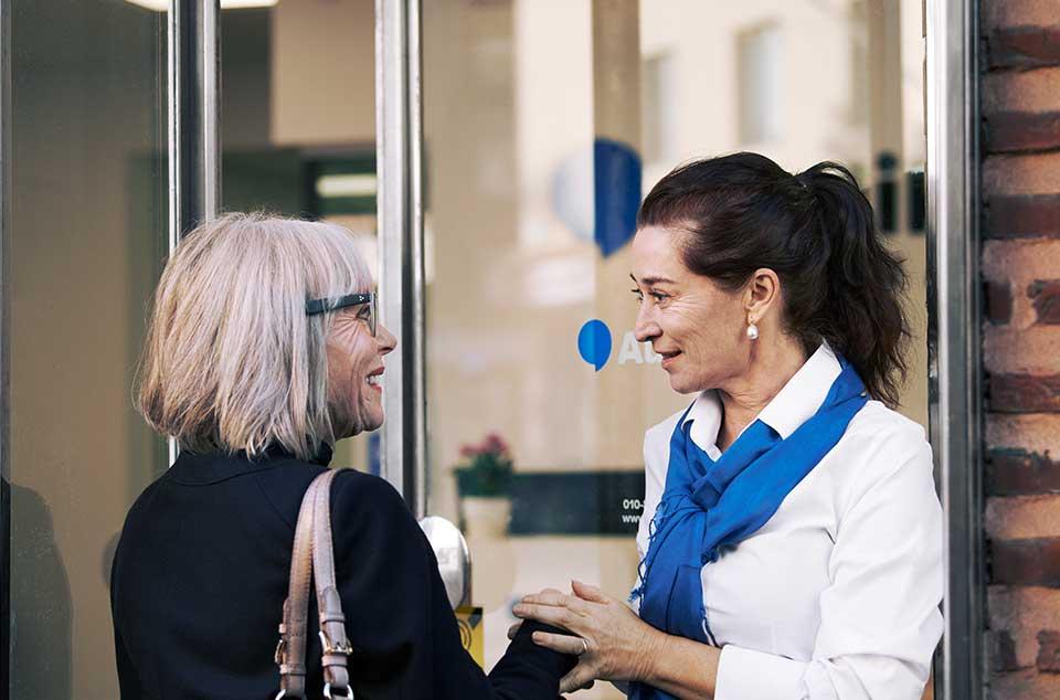 Types d'aides auditives : Bienvenue dans notre centre