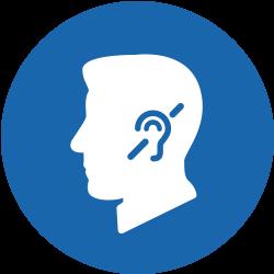 Problèmes auditifs dans les endroits bruyants