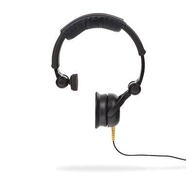 D45C Kontra-Kopfhörer für audiologische Messungen