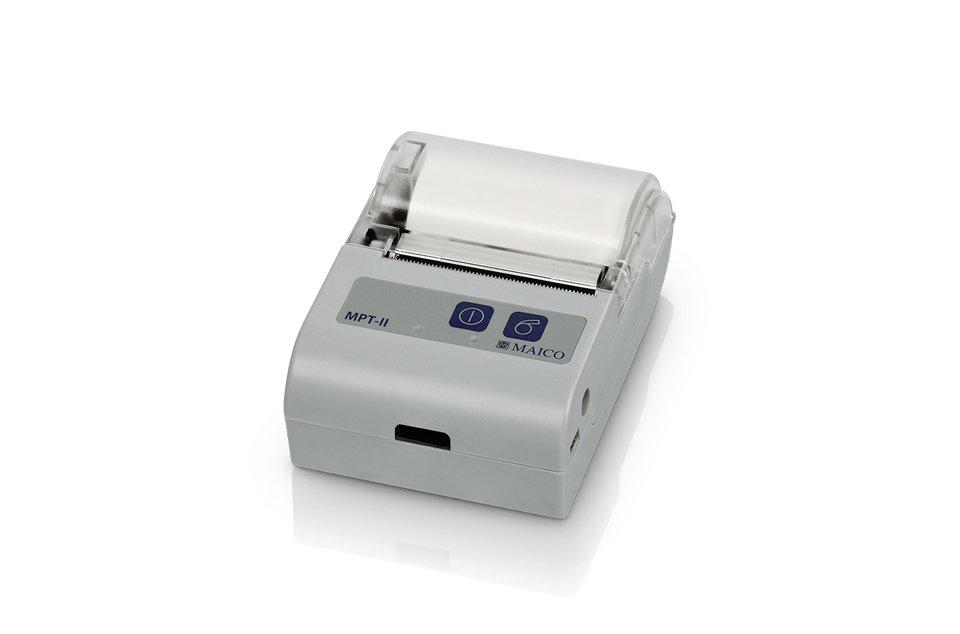 Optionaler Drucker für das mobile OAE-Testgerät ERO-SCAN von MAICO