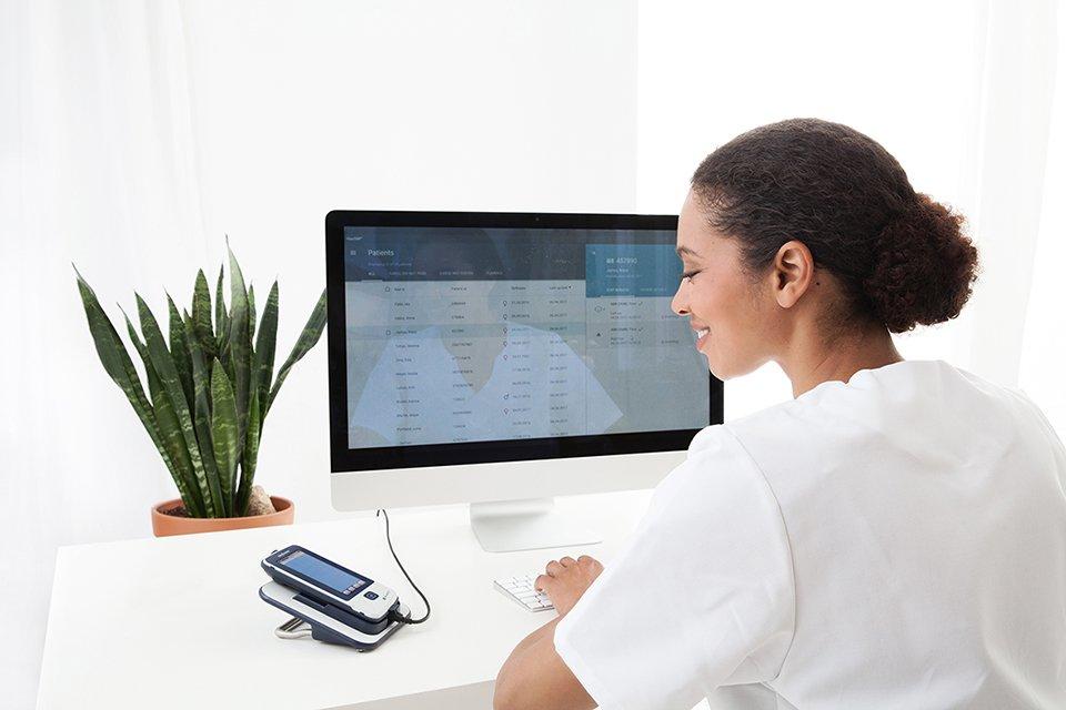MAICO easyScreen and HearSIM