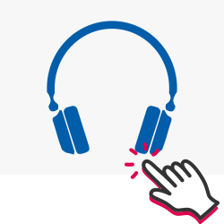 Test dell'udito online