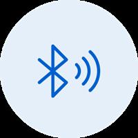 Più connessione Bluetooth