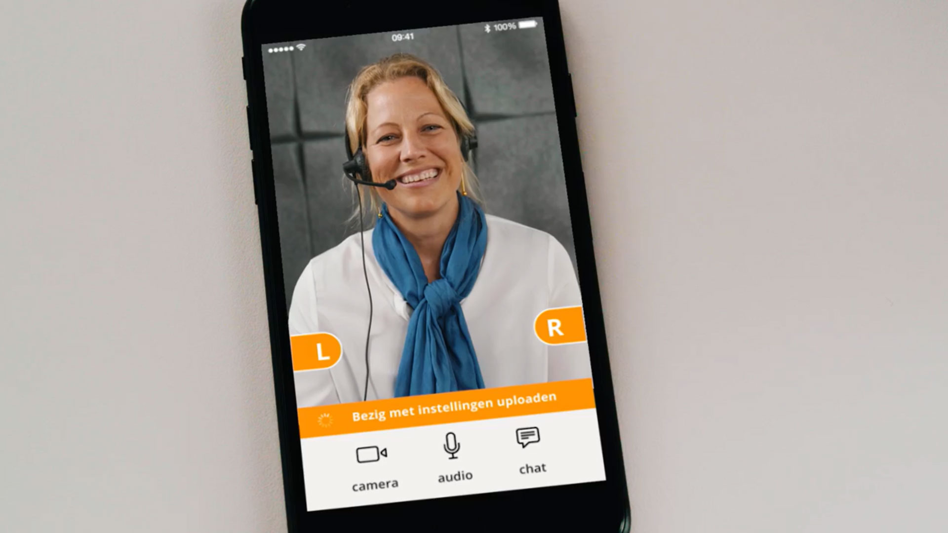 thuis-hulp-oticon-remotecare-app