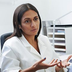 Dr. Nishat Fatima