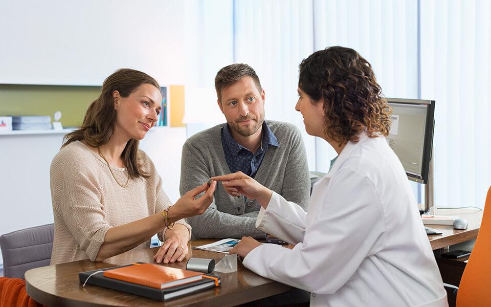 Wny choose Oticon Medical