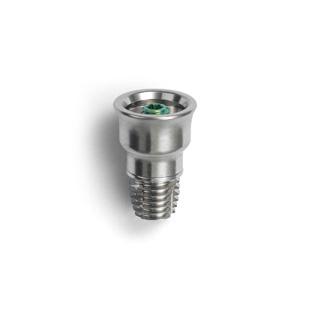 Ponto BHX 4mm 6 mm implant