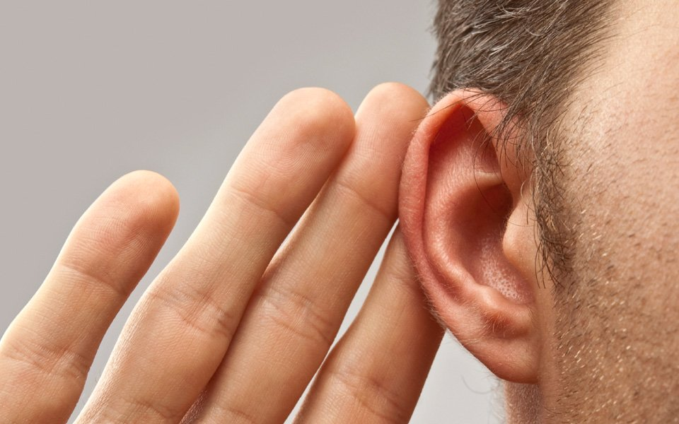 Are you deaf in one ear