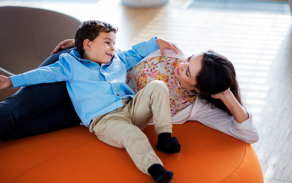 Cochlear implant is suitable for both children and adults