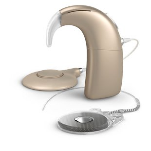 Cochlear implant Neuro 2