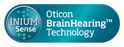 Oticon BrainHearing Technology