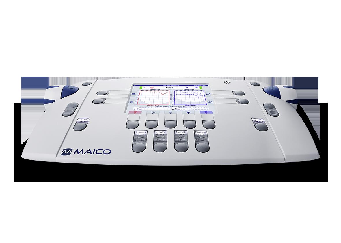 MAICO MA 42 Two-Channel Diagnostic Audiometer