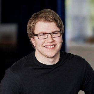 Meet James - a Ponto user