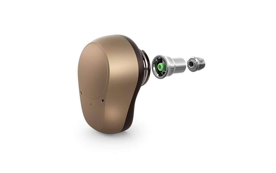 Ponto 3 cochlear implant