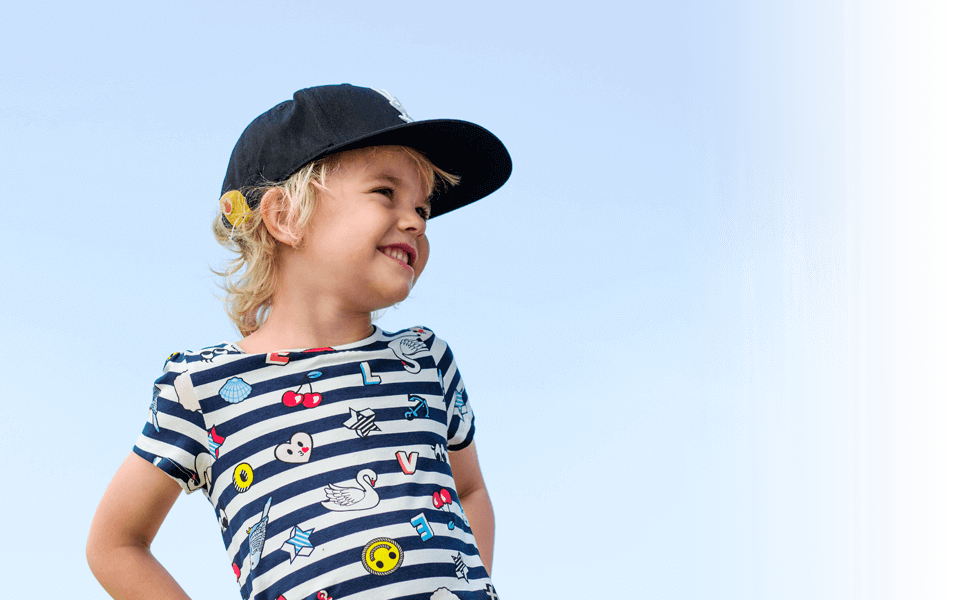 You can wear your Ponto softband on your favorite hat