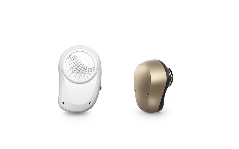 Ponto 3 - the sound processor you can rely on