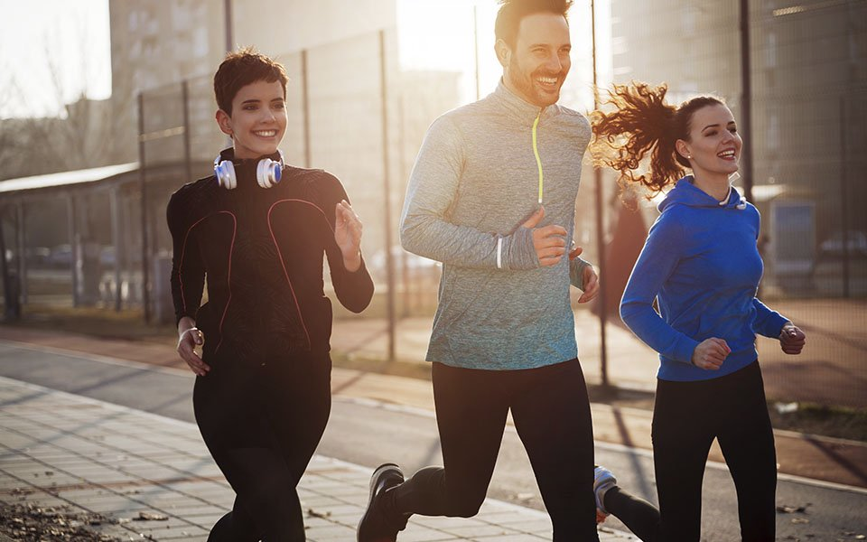 Wireless connectivity - hearing fitness