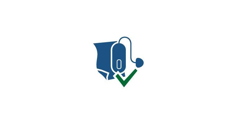 最大程度延長助聽器使用壽命的簡單技巧。保持助聽器清潔乾燥。飛利浦助聽器支援。